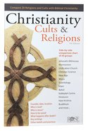 Christianity, Cults and Religions (Rose Guide Series)