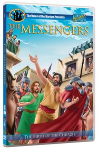 Messengers, The: The Birth of the Church (The Voice Of The Martyrs (Children) Series)