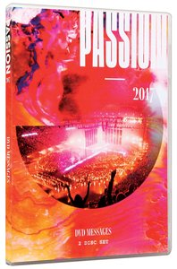 Passion 2017 Messages (2 Dvd)