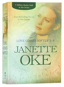 4in1: Loves Comes Softly Collection (1-4) (Love Comes Softly Series)