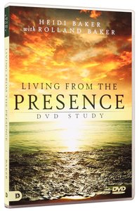 Living From the Presence (Dvd Study)