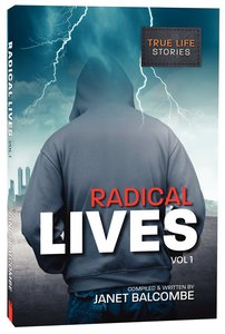 Radical Lives #01: Dramatic True-Life Stories