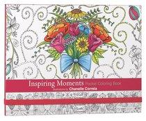 Acb: Inspiring Moments Pocket Coloring Book