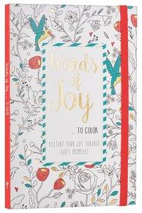 Acb: Words of Joy