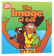 The Image of God (Lost Sheep Series)