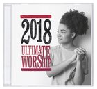 Ultimate Worship 2018 Double CD CD