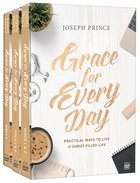 Grace For Every Day - Practical Ways to Live a Christ-Filled Life (5 Dvds) DVD
