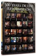 500 Years of the Reformation DVD