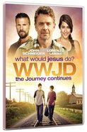 Scr What Would Jesus Do #3: Journey Continues Screening Licence Standard Digital Licence