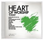 Ccli Heart of Worship - Today (Heart Of Worship Series) CD