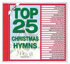 Top 25 Christmas Hymns (2 Cd) CD