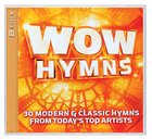 Wow Hymns CD
