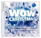 Wow Christmas Blue (2 Cds)