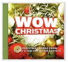 Wow Christmas (2017) CD