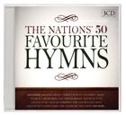 Nation's 50 Favourite Hymns (3 Cds)