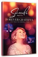 Forever Grateful DVD