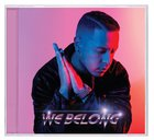 We Belong CD
