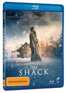 The Shack (2017 Movie Blu-ray)