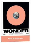 Hillsong United 2017: Wonder (Trax Mp3 Library) CD