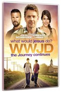 What Would Jesus Do? #3: Journey Continues