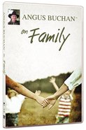 Angus Buchan on Family DVD