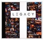2017 Legacy CD & DVD CD