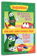Veggie Tales Double: Bob and Larry Pack (2 Dvd)
