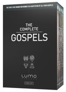 The Complete Gospels (Lumo 6-disc Set)