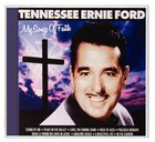 My Songs of Faith CD