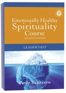Emotionally Healthy Discipleship Courses Updated Edition (Leader's Kit)