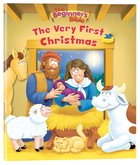 The Very First Christmas (Beginner's Bible Series)