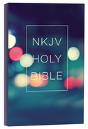 NKJV Value Outreach Bible Urban Scenic