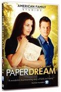 Paper Dream DVD