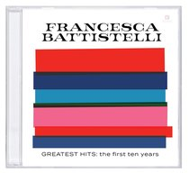 Greatest Hits: First Ten Years