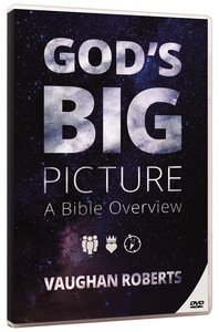 Gods Big Picture (With Downloadable Small Group Resources)