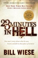 23 Minutes in Hell Paperback