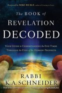 The Book of Revelation Decoded Paperback