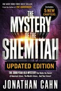 The Mystery of the Shemitah Paperback