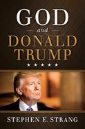 God and Donald Trump Hardback
