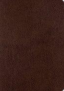 ESV Single Column Journaling Bible Large Print Mocha (Black Letter Edition)