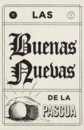 The Good News of Easter (Spanish, Pack Of 25)