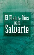 God's Plan to Save You (10 Pack) (Nvi) (Spanish)