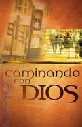 Walking With God (Spanish) (Nvi) (10 Pack)