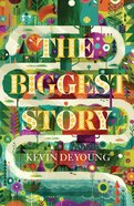 The Biggest Story  (Pack Of 25) Booklet