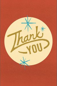 Thank You ESV (Pack Of 25)