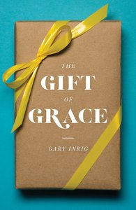 Gift of Grace, the ESV (Pack Of 25)