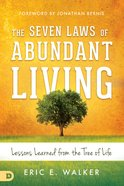 The Seven Laws of Abundant Living eBook