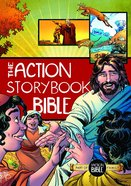 The Action Storybook Bible eBook