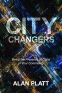 City Changers eBook