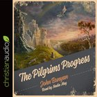The Pilgrim's Progress (Unabridged, 9 Cds) CD